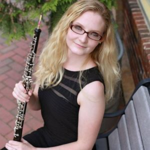 February 2016 | UK Oboe Doctoral Student Wins the UKSO Concerto Competition