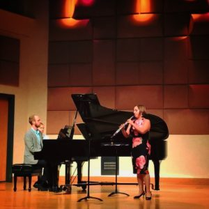 December 2016  |  Double Reed Dish - featured interview