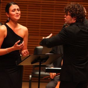 December 2011   Ensemble ACJW in the New York Times