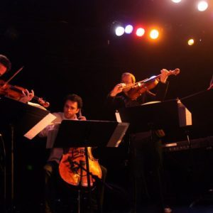 June 2011   Ensemble AJCW in the New York Times