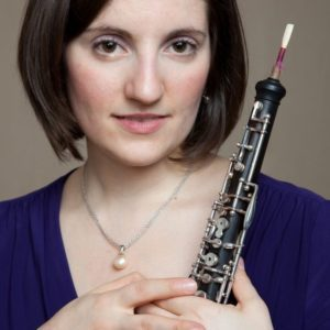 April 2014 | UK Oboe Professor to Perform in Carnegie Hall's